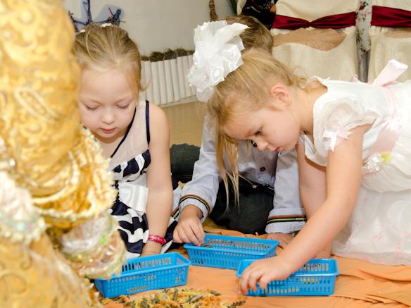 Золушка и Принц сценарий для детей